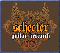 Authorized Schecter Dealer